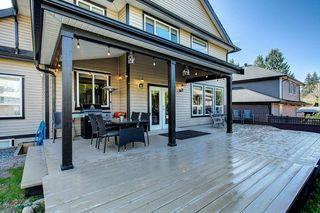"Photo 19: 24917 108B Avenue in Maple Ridge: Thornhill MR House for sale in ""Baker Ridge"" : MLS®# R2439088"