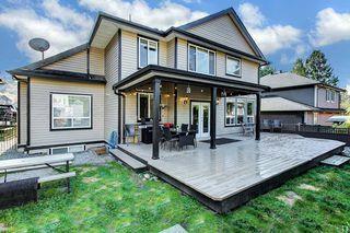 "Photo 20: 24917 108B Avenue in Maple Ridge: Thornhill MR House for sale in ""Baker Ridge"" : MLS®# R2439088"