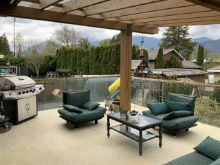 Photo 17: 45585 FERNWAY Avenue in Chilliwack: Chilliwack N Yale-Well House for sale : MLS®# R2452196
