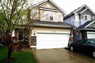 Main Photo: 3077 Spence Wynd in Edmonton: Zone 53 House for sale : MLS®# E4198108