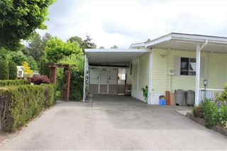 """Photo 2: 96 145 KING EDWARD Street in Coquitlam: Maillardville Manufactured Home for sale in """"MILL CREEK VILLAGE"""" : MLS®# R2458154"""