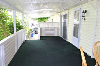 """Photo 7: 96 145 KING EDWARD Street in Coquitlam: Maillardville Manufactured Home for sale in """"MILL CREEK VILLAGE"""" : MLS®# R2458154"""