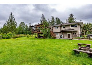 Photo 27: 30039 DEWDNEY TRUNK Road in Mission: Stave Falls House for sale : MLS®# R2458346