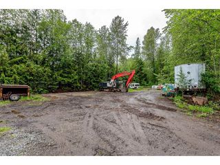 Photo 28: 30039 DEWDNEY TRUNK Road in Mission: Stave Falls House for sale : MLS®# R2458346