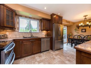 Photo 9: 30039 DEWDNEY TRUNK Road in Mission: Stave Falls House for sale : MLS®# R2458346