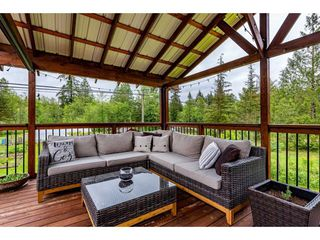Photo 20: 30039 DEWDNEY TRUNK Road in Mission: Stave Falls House for sale : MLS®# R2458346
