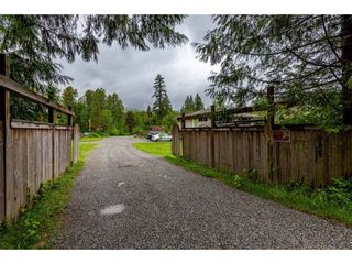 Photo 30: 30039 DEWDNEY TRUNK Road in Mission: Stave Falls House for sale : MLS®# R2458346