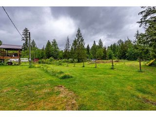 Photo 23: 30039 DEWDNEY TRUNK Road in Mission: Stave Falls House for sale : MLS®# R2458346