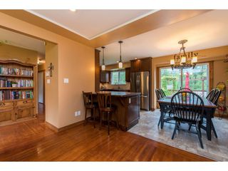 Photo 5: 30039 DEWDNEY TRUNK Road in Mission: Stave Falls House for sale : MLS®# R2458346