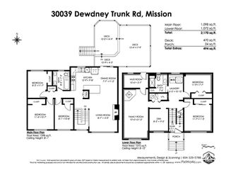 Photo 32: 30039 DEWDNEY TRUNK Road in Mission: Stave Falls House for sale : MLS®# R2458346