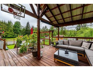 Photo 21: 30039 DEWDNEY TRUNK Road in Mission: Stave Falls House for sale : MLS®# R2458346