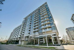 Main Photo: 512 8988 PATTERSON Road in Richmond: West Cambie Condo for sale : MLS®# R2460806
