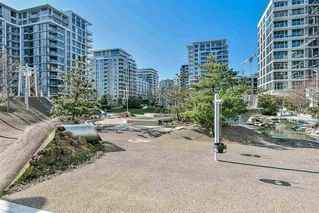 Photo 18: 512 8988 PATTERSON Road in Richmond: West Cambie Condo for sale : MLS®# R2460806