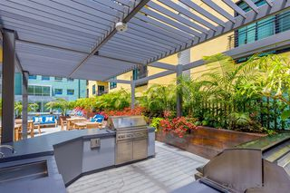 Photo 20: DOWNTOWN Condo for sale : 1 bedrooms : 889 Date St #526 in San Diego