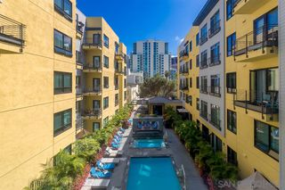 Photo 18: DOWNTOWN Condo for sale : 1 bedrooms : 889 Date St #526 in San Diego