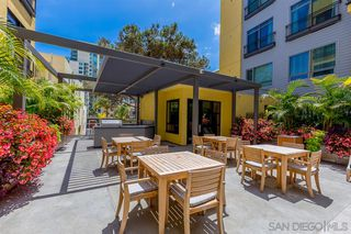 Photo 21: DOWNTOWN Condo for sale : 1 bedrooms : 889 Date St #526 in San Diego