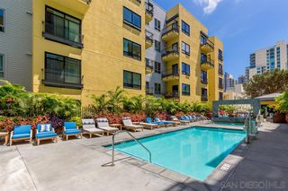 Photo 17: DOWNTOWN Condo for sale : 1 bedrooms : 889 Date St #526 in San Diego