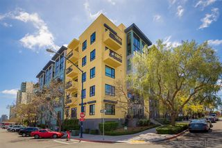Photo 23: DOWNTOWN Condo for sale : 1 bedrooms : 889 Date St #526 in San Diego