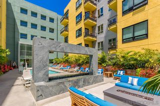 Photo 19: DOWNTOWN Condo for sale : 1 bedrooms : 889 Date St #526 in San Diego