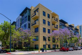 Photo 24: DOWNTOWN Condo for sale : 1 bedrooms : 889 Date St #526 in San Diego