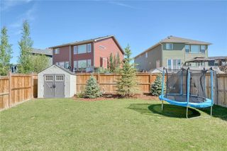 Photo 28: 28 Mount Rae Heights: Okotoks Detached for sale : MLS®# C4302078