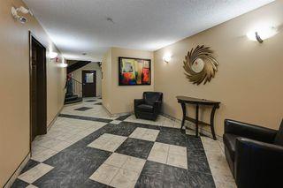 Photo 29: 405 11109 84 Avenue in Edmonton: Zone 15 Condo for sale : MLS®# E4204269