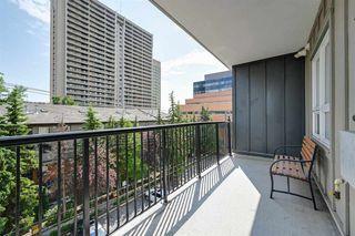 Photo 14: 405 11109 84 Avenue in Edmonton: Zone 15 Condo for sale : MLS®# E4204269