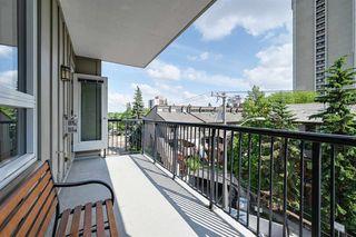 Photo 19: 405 11109 84 Avenue in Edmonton: Zone 15 Condo for sale : MLS®# E4204269