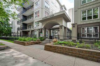Photo 2: 405 11109 84 Avenue in Edmonton: Zone 15 Condo for sale : MLS®# E4204269