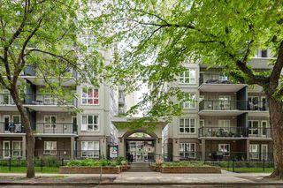 Photo 30: 405 11109 84 Avenue in Edmonton: Zone 15 Condo for sale : MLS®# E4204269
