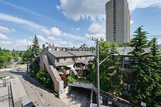 Photo 18: 405 11109 84 Avenue in Edmonton: Zone 15 Condo for sale : MLS®# E4204269