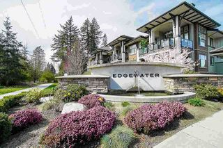 "Photo 22: 116 15195 36 Avenue in Surrey: Morgan Creek Condo for sale in ""EDGEWATER"" (South Surrey White Rock)  : MLS®# R2478159"