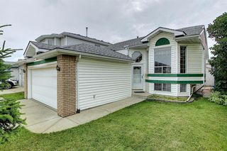 Photo 3: 260 APPLEWOOD Drive SE in Calgary: Applewood Park Detached for sale : MLS®# A1016719