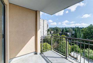 "Photo 14: 905 511 ROCHESTER Avenue in Coquitlam: Coquitlam West Condo for sale in ""Encore"" : MLS®# R2492902"