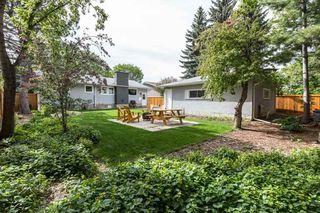 Photo 29: 7819 156 Street in Edmonton: Zone 22 House for sale : MLS®# E4213432