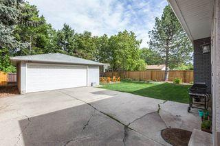 Photo 30: 7819 156 Street in Edmonton: Zone 22 House for sale : MLS®# E4213432