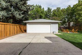 Photo 23: 7819 156 Street in Edmonton: Zone 22 House for sale : MLS®# E4213432