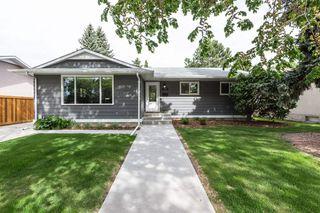 Photo 1: 7819 156 Street in Edmonton: Zone 22 House for sale : MLS®# E4213432