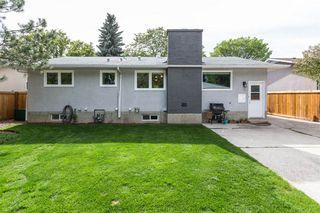 Photo 26: 7819 156 Street in Edmonton: Zone 22 House for sale : MLS®# E4213432