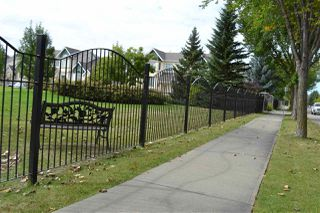 Photo 39: 26 11717 9B Avenue in Edmonton: Zone 16 Townhouse for sale : MLS®# E4213916