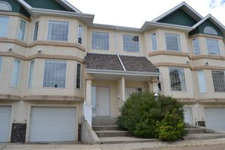 Photo 1: 26 11717 9B Avenue in Edmonton: Zone 16 Townhouse for sale : MLS®# E4213916