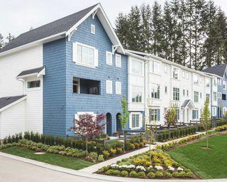 "Photo 10: 152 8168 136A Street in Surrey: Bear Creek Green Timbers Townhouse for sale in ""Kings Landing II by Dawson + Sawyer"" : MLS®# R2499967"