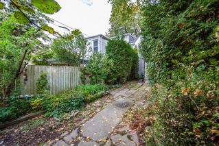Photo 34: 48 Saulter Street in Toronto: South Riverdale House (2 1/2 Storey) for sale (Toronto E01)  : MLS®# E4933195