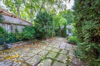 Photo 35: 48 Saulter Street in Toronto: South Riverdale House (2 1/2 Storey) for sale (Toronto E01)  : MLS®# E4933195