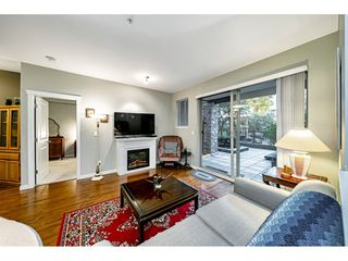 "Photo 7: 101 2336 WHYTE Avenue in Port Coquitlam: Central Pt Coquitlam Condo for sale in ""CENTRE POINTE"" : MLS®# R2510122"