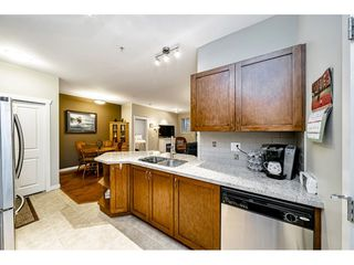 "Photo 18: 101 2336 WHYTE Avenue in Port Coquitlam: Central Pt Coquitlam Condo for sale in ""CENTRE POINTE"" : MLS®# R2510122"