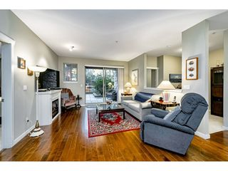 "Photo 11: 101 2336 WHYTE Avenue in Port Coquitlam: Central Pt Coquitlam Condo for sale in ""CENTRE POINTE"" : MLS®# R2510122"