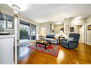 "Photo 10: 101 2336 WHYTE Avenue in Port Coquitlam: Central Pt Coquitlam Condo for sale in ""CENTRE POINTE"" : MLS®# R2510122"