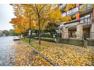 "Photo 3: 101 2336 WHYTE Avenue in Port Coquitlam: Central Pt Coquitlam Condo for sale in ""CENTRE POINTE"" : MLS®# R2510122"