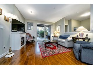 "Photo 9: 101 2336 WHYTE Avenue in Port Coquitlam: Central Pt Coquitlam Condo for sale in ""CENTRE POINTE"" : MLS®# R2510122"